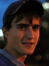 Егорка, 24, Russia, Krasnoyarsk
