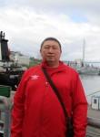 Feofan Butanaev, 60  , Abaza