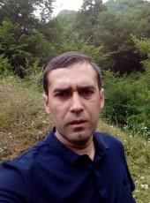 Qaqaş, 37, Azerbaijan, Ganja