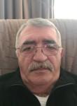 Nukri, 53  , Tbilisi