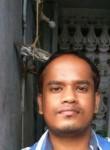 sanjay mondal, 36  , Ghatal