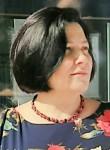 Вера, 44 года, Санкт-Петербург