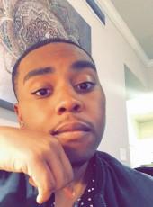 Aaron, 20, United States of America, Houston