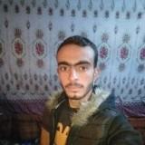 علي, 22  , Deir ez-Zor