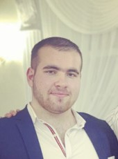 sasha, 26, Russia, Yaroslavl