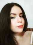 Isabela vitoria, 18  , Quixeramobim