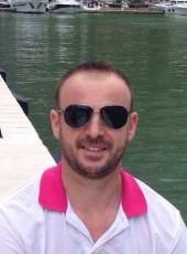 Eni, 42, Albania, Shkoder
