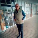 Godfrey Nyawuza, 43  , Plettenberg Bay