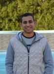 Apanoub, 20, Cairo