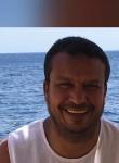 mohammad, 54  , Amman