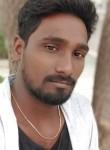 K Venkanna, 18  , Nalgonda