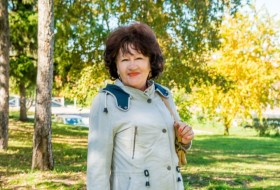 tatyana, 63 - Miscellaneous