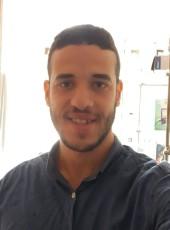 Ahmed, 26, Egypt, Cairo
