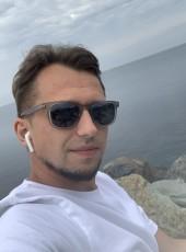 Nikita, 29, Russia, Moscow