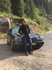 Amanzhol, 23, Kazakhstan, Almaty