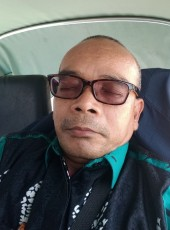 Mulyadi , 54, Indonesia, Amuntai