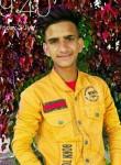 Gagan, 18  , Firozpur