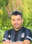 xxmöç, 43, Istanbul