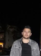 Yasin, 34, Cyprus, Kyrenia