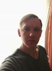 Anton, 31, Russia, Novokuznetsk