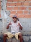 Carlos, 22, Brasilia