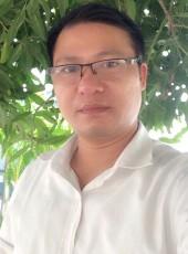David Nguyễn, 45, Vietnam, Hanoi