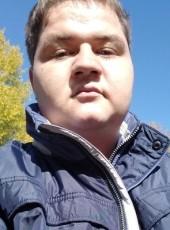 Vova, 23, Russia, Komsomolsk-on-Amur