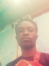 Ryan, 26, Ivory Coast, Abidjan