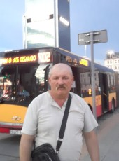 Lenin, 52, Poland, Piaseczno