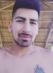 Leandro, 24  , Buenos Aires
