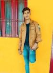 Usman, 18  , Lucknow