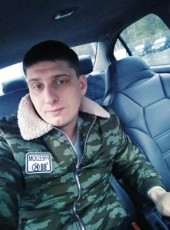 Kirill, 35, Belarus, Minsk