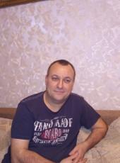 Misha, 51, Russia, Orekhovo-Zuyevo