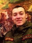 Sergey, 22  , Zaozyorsk