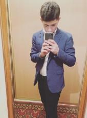Ed, 22, Russia, Klin