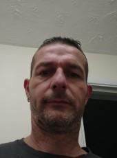 John, 43, United Kingdom, Huntingdon