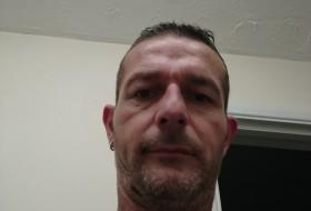 John, 43 - Just Me