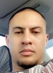 James, 35, Titusville