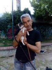 Panos, 18, Greece, Athens