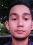 ZulAklil, 25  , Kota Kinabalu