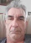 Romain , 53  , Erquelinnes