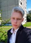 Vyacheslav , 19  , Vyborg