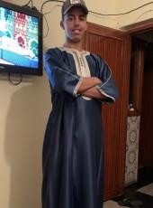 Mc reda, 33, Morocco, Essaouira