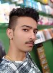 naresh, 21  , Palghar