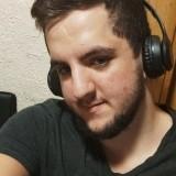 Santi, 21  , La Llagosta
