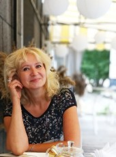 Marina, 52, Russia, Novosibirsk