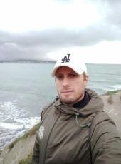 DJON-STAR, 36, Russia, Nizhniy Novgorod