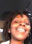 MarShayla Thomas, 24, Houston