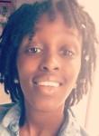 MarShayla Thomas, 25, Houston