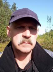 Vladimir, 59, Russia, Vyritsa